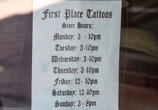 First Place Tattoos